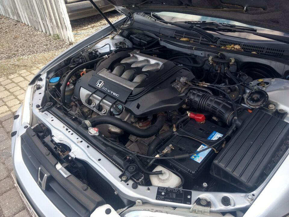Honda Accord 3,0 V6 Coupé