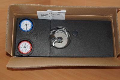 Systematisch Viessmann 7147764 // 7147765 Modular Divicon R 3/4 Ohner Mischer