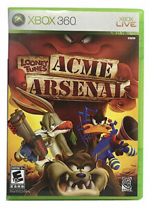 Looney-Tunes-Acme-Arsenal-Xbox-360