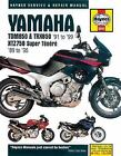Haynes Service & Repair Manual: Yamaha : TDM850 and TRX850 '91 to '99 - XTZ750 Super Tenere '89 To '95 by Matthew Coombs (2004, Hardcover)
