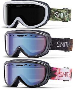 5790c83abf26 Image is loading Smith-Optics-Cadence-Snowboard-Ski-Goggles-Many-Colors-