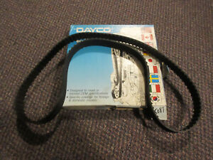 NEW-Dayco-95087-Timing-Belt-1983-1986-Toyota-Camry-2-0L-1986-Celica-2-0L