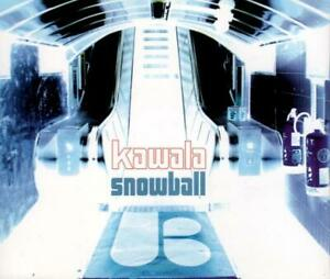 Kawala-Snowball-3-trk-CD-1999