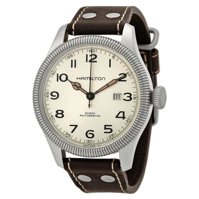 Hamilton Khaki Pioneer Field Mens Watch H60515593