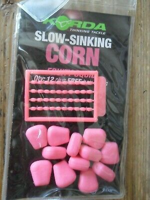 Korda Slow Sinking Corn Fruity Squid