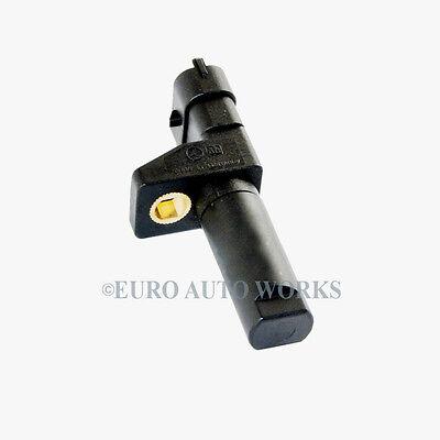 Mercedes-Benz Crankshaft Crank Position Sensor (3-pin) Genuine 642 0000