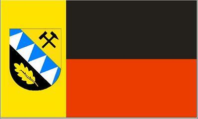 90 x 150 cm Flagge Deutschland Stadt Arnsberg