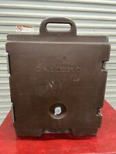 Insulated Full Steam Pan Carrier Transport Holding Cambro 300mpc Catering 4998
