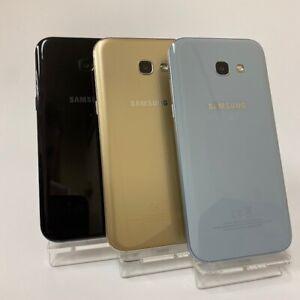 SAMSUNG-GALAXY-A5-2017-32-Go-A520F-Unlocked-Smartphone-Telephone-Mobile