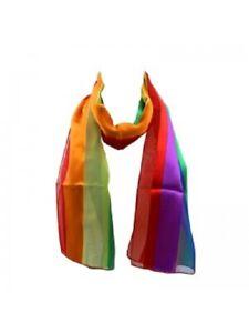 Zac/'s Alter Ego Multicoloured Rainbow Moustache /& Beard Set