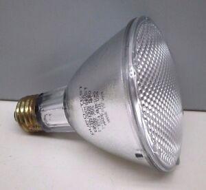 Details About 15 Duro Test 45par30ln Long Neck Halogen Narrow Flood Lamp Light Bulb 45w 130v