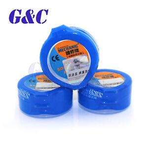 Mechanic Reparing SMD/BGA Sn63/Pb37 XG-30 XG-40 XG-50 Solder Paste