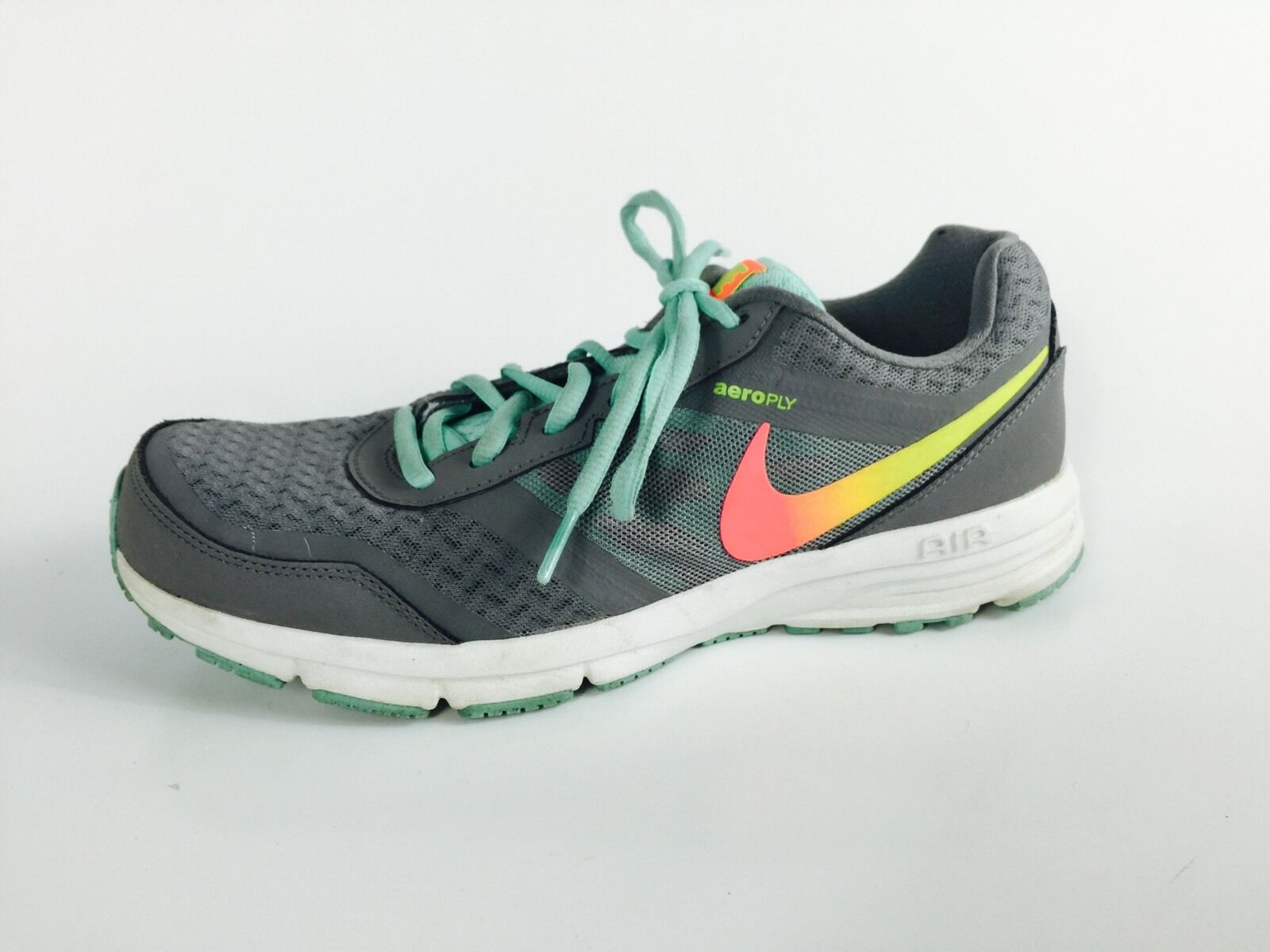 Nike AeroPly Women's Multi Color Sneakers Comfortable Wild casual shoes