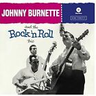 The Rock 'N Roll Trio by Johnny Burnette/Johnny Burnette & the Rock 'n' Roll Trio (Vinyl, Oct-2014, Wax Time)