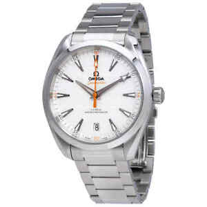 Omega-Seamaster-Aqua-Terra-Chronometer-Automatic-Men-039-s-Watch-220-10-41-21-02-001