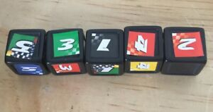 Replacement-Parts-for-Nascar-Champions-Game-Dice