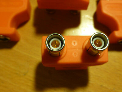 Lemo Audio Brückenstecker Crf 1s Orange Mit Abgriff Products Hot Sale StudioauflÖsung Cameras & Photo Audio For Video