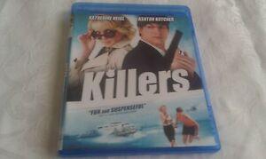 KILLERS- BLURAY 31398126744