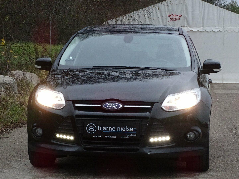 Ford Focus 1,0 SCTi 125 Trend stc. ECO - billede 8