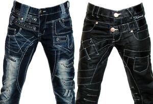 Japrag-Designer-Jeans-Kosmo-Lupo-Hose-Denim-Star-Vintage-W-29-W-30-L-32