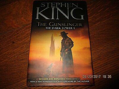 The Gunslinger The Dark Tower I Revised Edition
