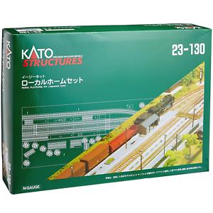 Kato 23-130 Rural Platform, Kit (Japanese Type) - N