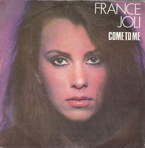 7 45 Tours France France Joli Come To Me Let Go 1979 Disco Ebay