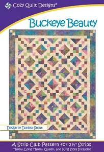 Buckeye-Beauty-Quilt-Pattern-by-Cozy-Quilt-Designs