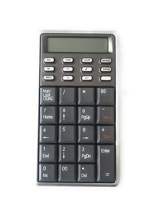 Dedito Okion One Pad Keypad Calculator Esterni Tastierino Numerico Calcolatrice Blocco Numeri- Prima Qualità