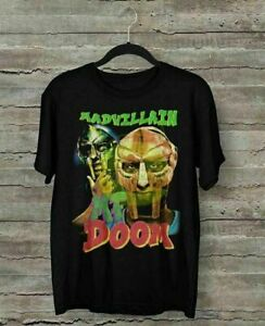 BRAND NEW Mf Doom T-Shirt-FREE SHIPPING
