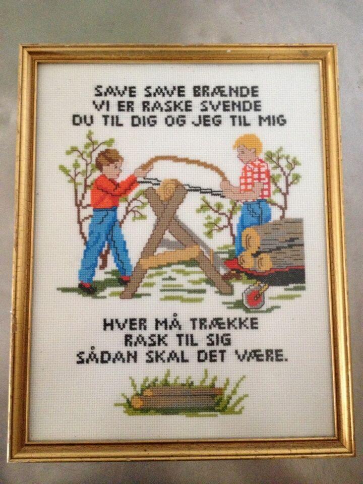 save save brænde