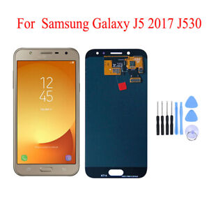 LCD Display Touch Screen For Samsung Galaxy J5 2017 J530 J530F SM-J530F