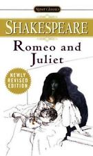 Romeo And Juliet: By William Shakespeare