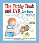 Potty Book and DVD for Boys Starring Henry Gift Set 9780764193606 Capucilli