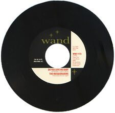 "MASQUERADERS  ""DO YOU LOVE ME BABY""  MONSTER NORTHERN SOUL"