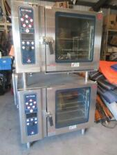 3 Alto Shaam 714 Ml Electric Steamer Convotherm Combi Cooking Convection Oven