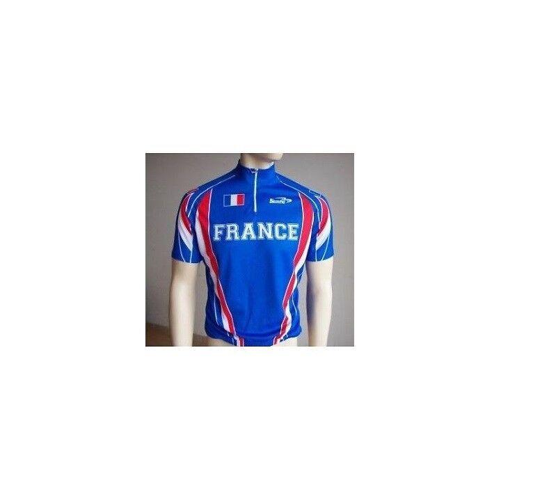 Jersey m summer c BIEMME Mod France