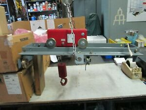 Square-D-Breaker-Traveling-Lifting-Assembly-New