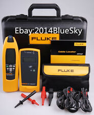 New Fluke 2042 Cable Locator General Purpose Cable Locator Tester Meter