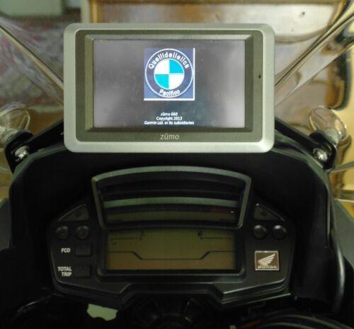 ENGIMOTO HONDA CROSSTOURER 1200 My 2012/2015 SUPPORTO GPS/SMARTPHONE  Da04q