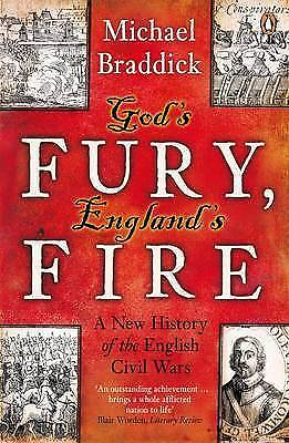 1 of 1 - God's Fury, England's Fire: A New History of the English Civil Wars