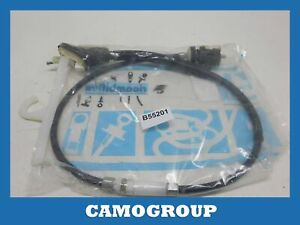 Cable Release Clutch Cable Ricambiflex For PEUGEOT 106 91 2004 101184