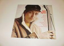 BOB DYLAN - BOB DYLAN - LP 1982 CBS RECORDS MADE IN  HOLAND - MINT-/EX- NOBEL