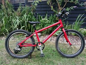 Islabike-Beinn-20inch-Large-Red