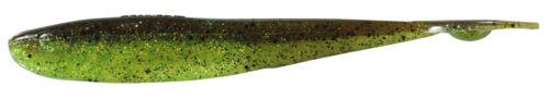 14 cm BERKLEY Flex Vamper alle Farben 1-10 Stück Gummifisch Drop Shot