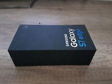 Nowy Samsung Galaxy S7 edge nowy CZARNY