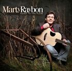 Hand to The Plow 0732351201422 by Marty Raybon CD
