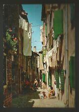 AD7336 Gorizia - Provincia - Grado - La città vecchia - Animata