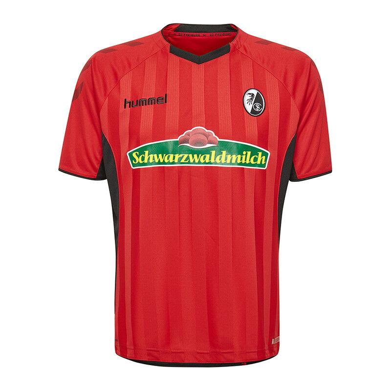 SC Freiburg Trikot 2018 2019 Herren Heim Gr. XL