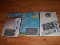 Vintage 1990 Tiny Toons Stationery Set U Choose Not A Lot Rare
